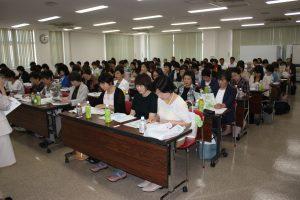 第23回JA京都中央女性部通常総会開催3