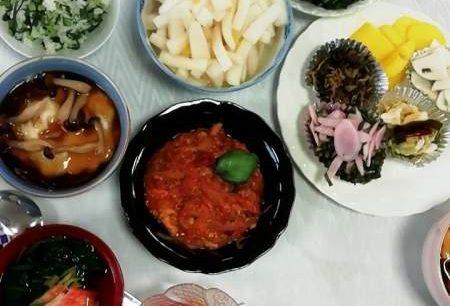 羽束師支店料理教室~冬野菜を美味しく!!1