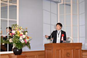 経済部営農販売課の齊藤篤TAC担当が優秀賞を受賞2