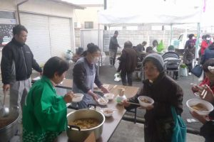 久世収穫祭2