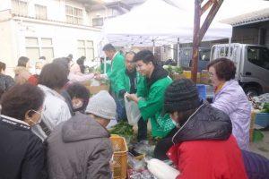 久世収穫祭3