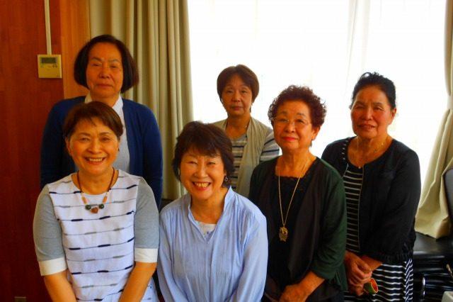 第14回海印寺女性部総会