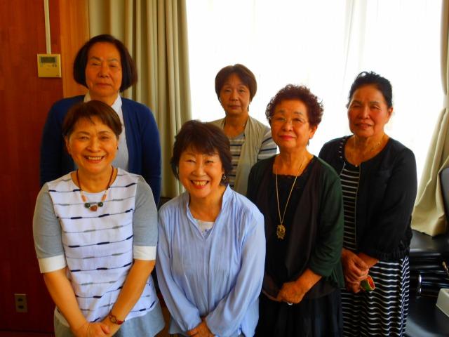 第30回 大山崎支店女性部総会開催1