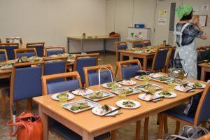 京料理マイスターに学ぶ 料理教室♪3
