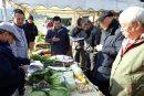 2019年度 大原地域農産物品評会